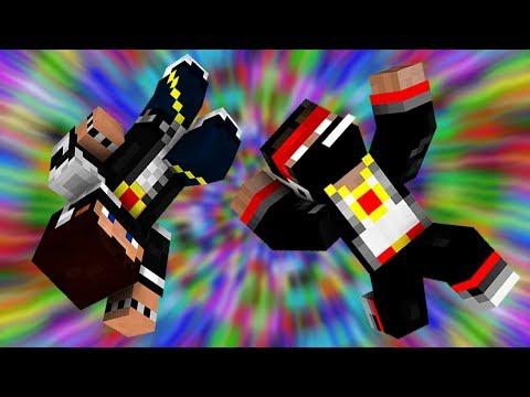 Minecraft [Прохождение Карты] - Мистик дизайнер :D