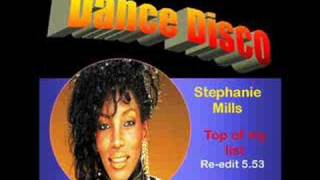 Stephanie Mills: Top of my list (Re-edit)