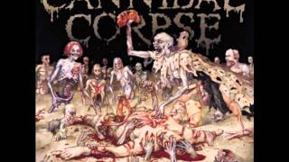 Watch Cannibal Corpse When Death Replaces Life video