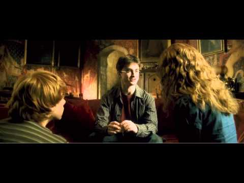 Harry Potter as a teen comedy