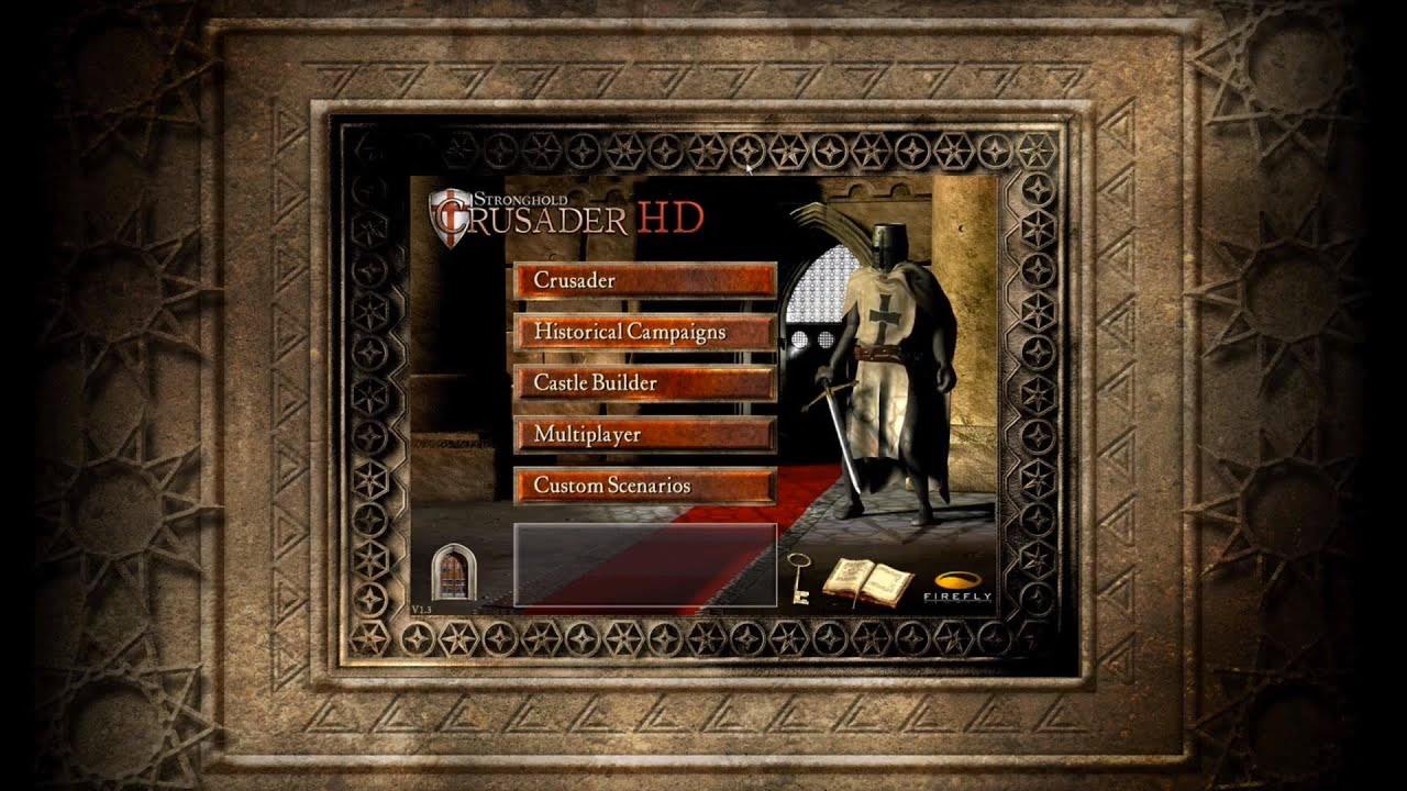 Screens Zimmer 3 angezeig: stronghold crusader trainer v1 2. Screens Zimmer