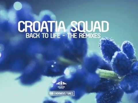 Croatia Squad - All The Girlz (Thee Cool Cats Radio Edit)