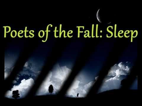 Poets Of The Fall - Sleep, sugar
