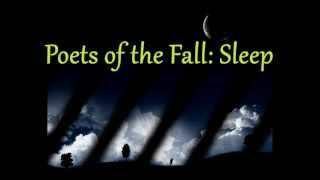 Watch Poets Of The Fall Sleep video