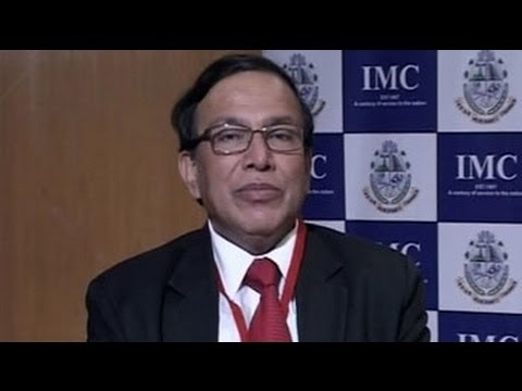 A CRR cut of 0.75% would be effective: Pratip Chaudhuri