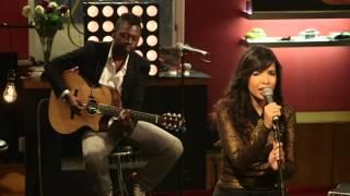 Indila S O S Live Paris