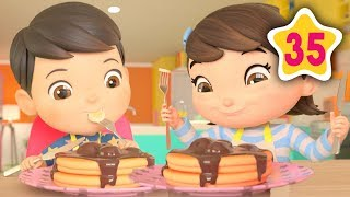 1, 2, What Shall We Do? | Little Baby Bum | Baby Songs & Nursery Rhymes | Learning Songs For Babies