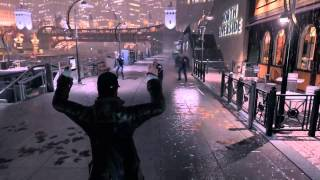 Watch Dogs - Honored Gameplay Trailer