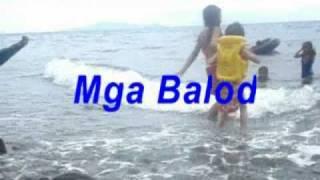 Mga Balod-waray2 song