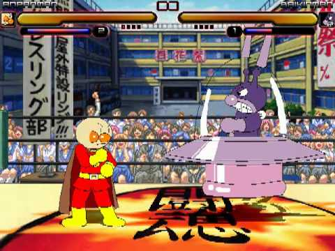 media themattalocalypse random mugen battle 132 wolverine vs ken