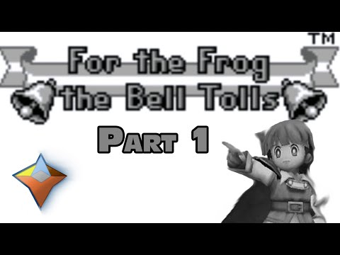 For the Frog the Bell Tolls Part 1: The Ear Rape