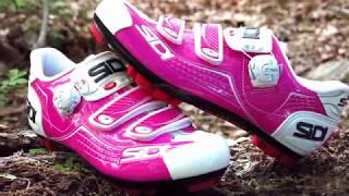 Sidi Trace Womens MTB Shoe Review