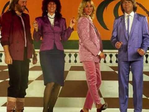 Abba - Put On Your White Sombrero