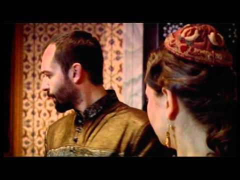 Sulejman Veličanstveni - Najava 10. epizode