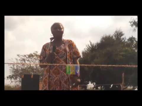 Wamakonde Mtwara waadhimisha siku yao maarufu kama 'chinyakala' .