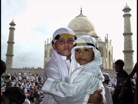 Ramadan Mubarak Naats 2014 video