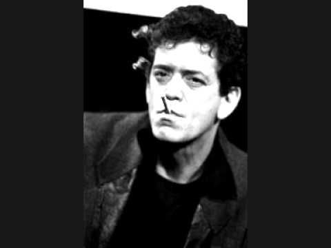 LOU REED--Rock'n'Roll Heart (lyrics)