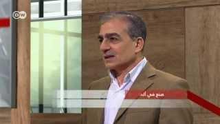 سيناريوهات الحالة اليونانية: حوار مع الدكتور ابراهيم محمد | صنع في ألمانيا