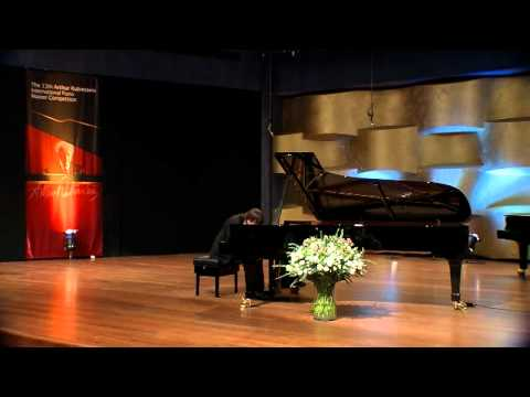 Trifonov Daniil Mazurka in C minor, Op. 56 No. 3