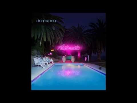 Don Broco - Keep On Pushing