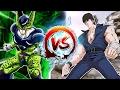 Cell Vs Kenshiro #cellgames | Teamfourstar