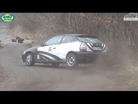 Super Sprint Kaczyce 2015 – The Best Of by OesRecords