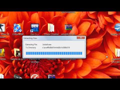 Descargar OpenOffice GRATIS 1link (MF)