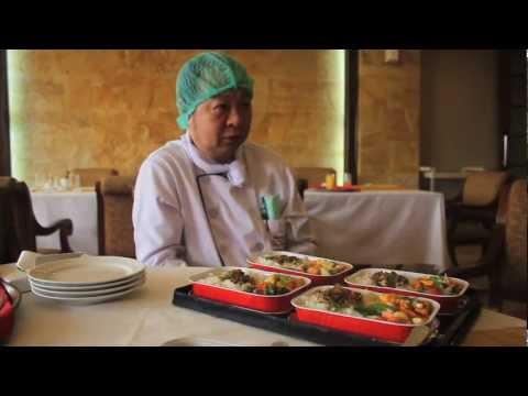 Behind the Scene - Nasi Jinggo Bali by Farah Quinn (AirAsia Indonesia x Farah Quinn)