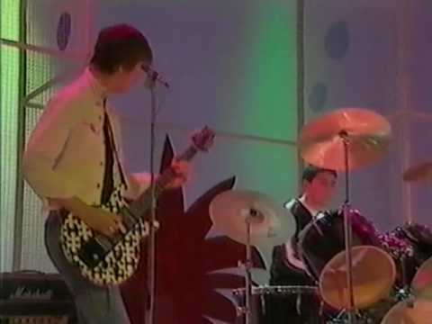 Thumbnail of video Mod revival: Purple Hearts, 