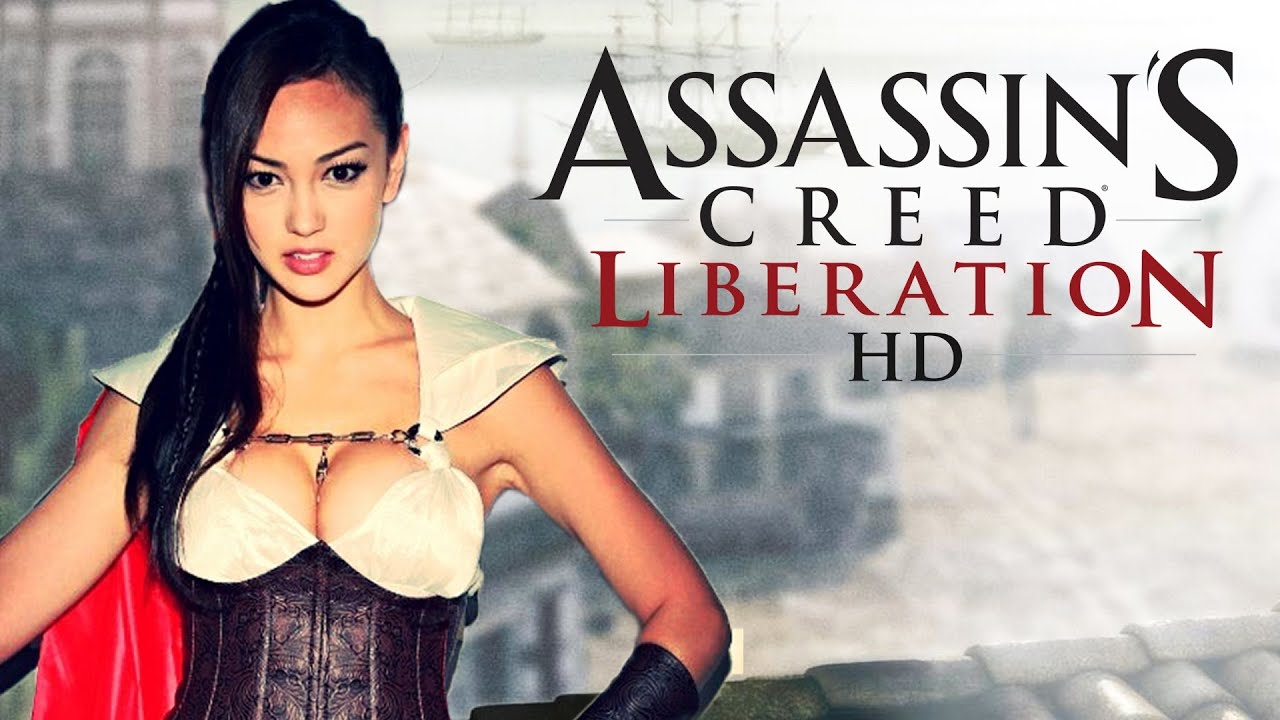 Assassins creed aveline porn hentai film