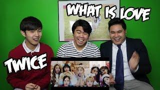 TWICE - WHAT IS LOVE MV   (TWICE FANBOYS) 4.8 MB