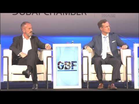 8 Future Energy   After the Oil Age - CISGBF2016