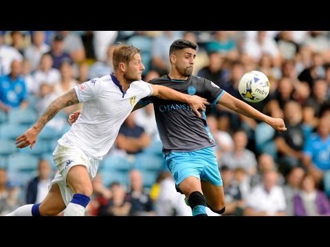 Sheffield Wednesday forward Marco Matias produced this piece of brilliance at Elland Road. SWFC official video.