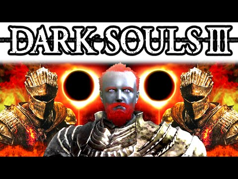 Dark Souls 3 | THE FIRST FLAME IS FOUND AT LAST