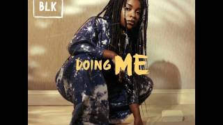 RAY BLK - Doing Me (Audio)