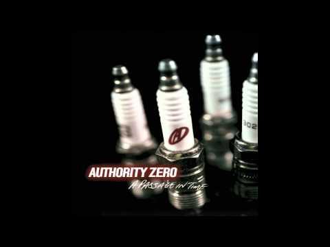 Authority Zero - Everyday