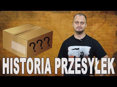 Historia Przesyłek - Historia Bez Cenzury