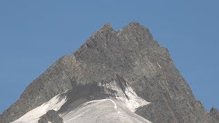 Großglockner High Alpine Road in 4k UHD with Sony FDR AX700