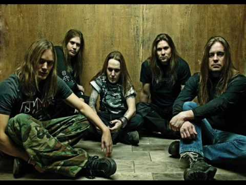 Children Of Bodom - The Trooper