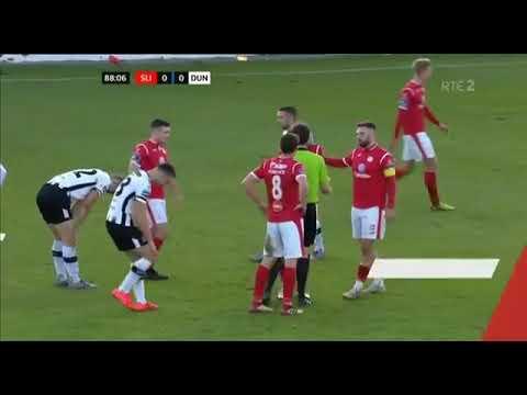HIGHLIGHTS | Sligo Rovers 0-1 Dundalk FC | 29.09.2019