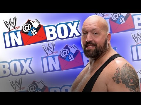 Let's Start a Band! - WWE Inbox 129