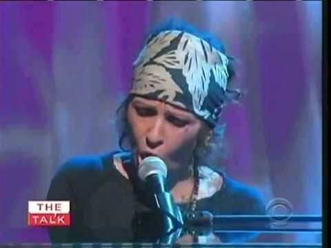 Linda Perry - Letter To God Live