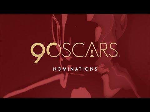 Oscars 2018: Nominations Announcement thumbnail