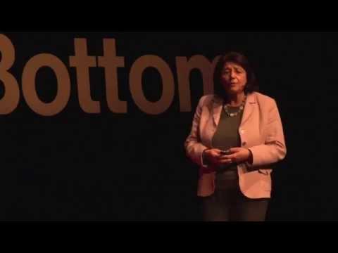 Financial literacy, illuminated!: Annamaria Lusardi at TEDxFoggyBottom