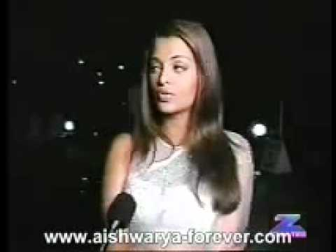 Aishwarya Rai Interview Khakee Sets 2004