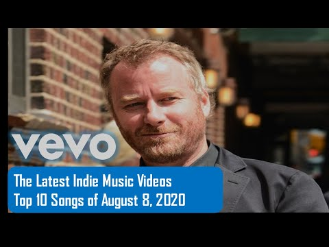 vevo: The Latest Indie Music Videos | Top 10 Songs of August 8, 2020