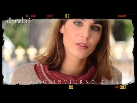 Di madani Sweaters Otoño-Invierno 2014
