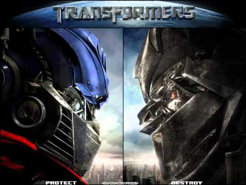 Transformers 3 SOUNDTRACK - It's Our Fight