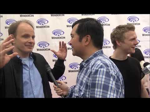 WonderCon 2019: Dome Karukoski Interview For Tolkien