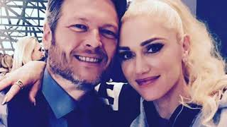Blake Shelton And Gwen Stefani Prove Once Again They Are #RelationshipGoals By Getting Mushy On IG